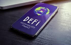 DeFI: The Big Bubble or Crypto's Future?