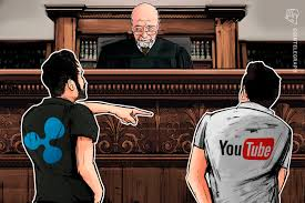 YouTube Asks Court to Scrap Ripple's Lawsuit Over Scammy Ads