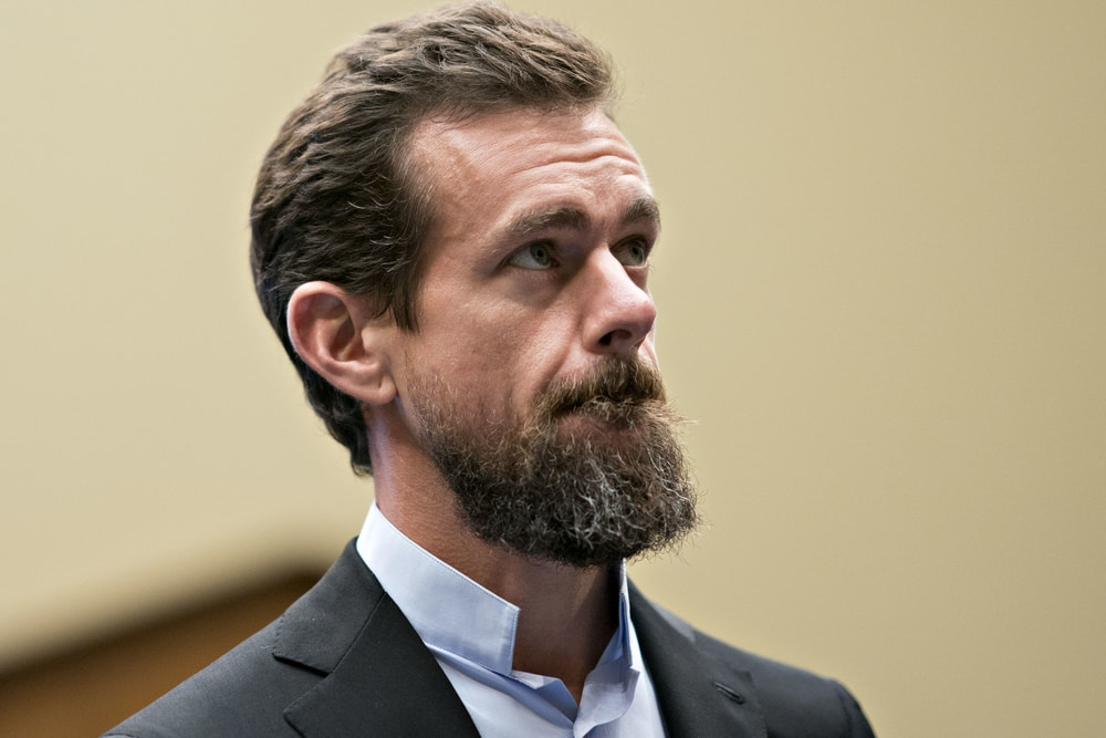 Jack Dorsey's Square Purchases $50M in Bitcoin Following MicroStrategy