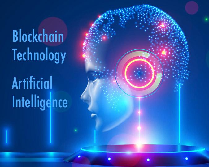 A Case Combining Artificial Intelligence & Blockchain Technology