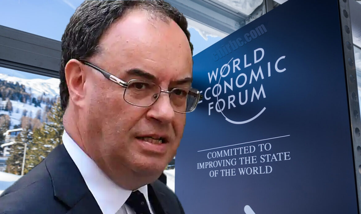 What does Andrew Bailey, Bank of England Governor Really Think About Crypto?