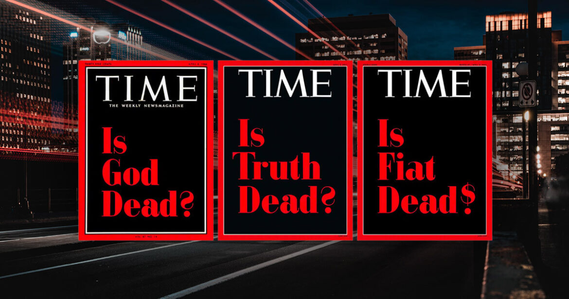 TIME Magazine Joins NFT; Releases SuperRare Covers, Has Plans For Accepting Crypto