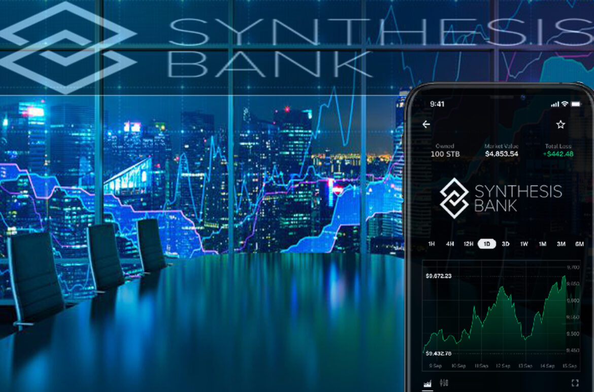 Synthesis Bank (STB): A Banking Token with A Investment Banking Solution