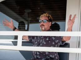 Crypto Pioneer John McAfee Reportedly Found Dead in Prison Amid Suicide Rumours