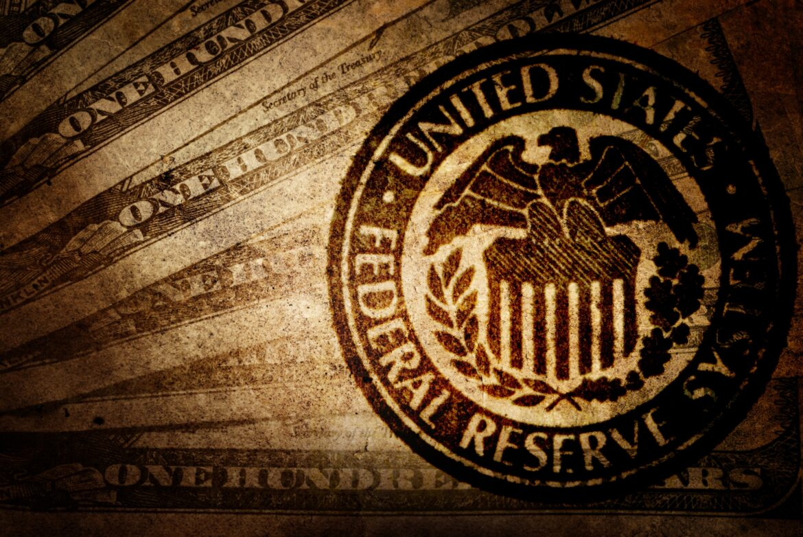 FED Flags Crypto Assets for First Time As A National Financial Risk