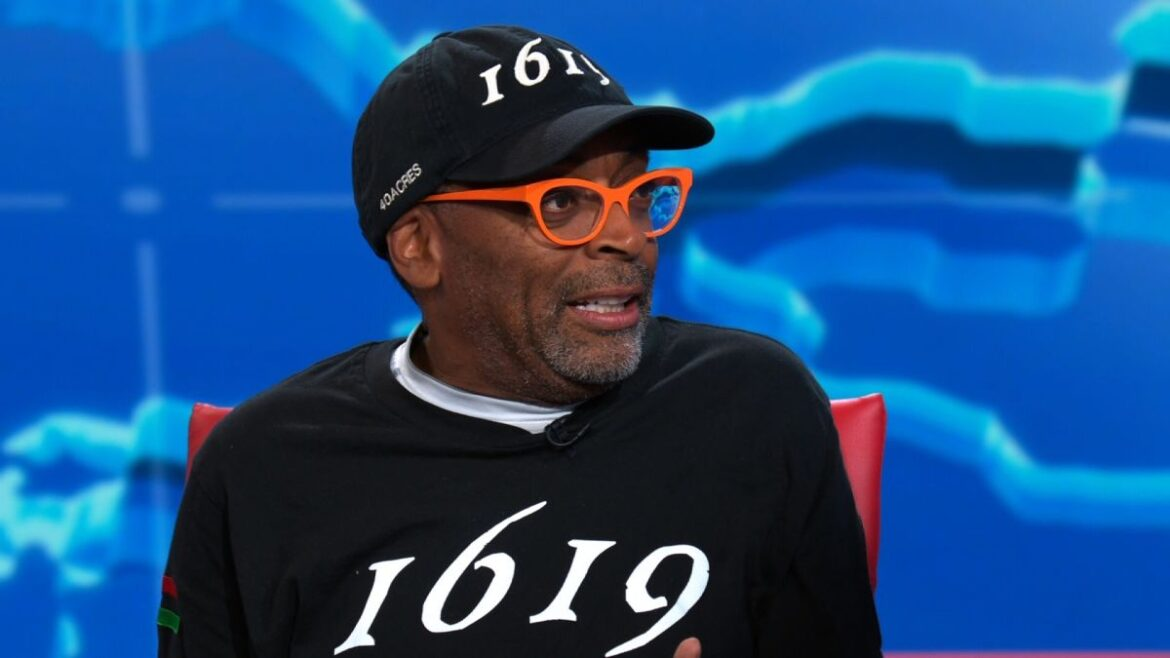 Spike Lee in the Spotlight Of Cryptocurrency, Say's Old Money 'Pushes Us Down, Exploits, And Systematically Oppresses Us'
