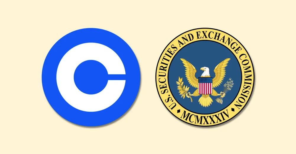 US SEC Threatens To Sue Coinbase Over Proposed Lending Program