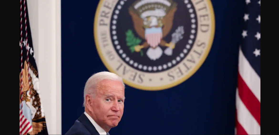 Biden Administration To Nominate Anti-Crypto, Big Bank Lawyer, To Head OCC
