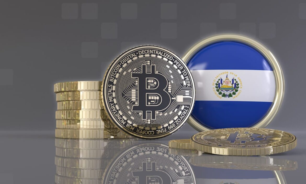 El Salvador Bought the Bitcoin Dip Says President: Nation Now Holds 550 BTC
