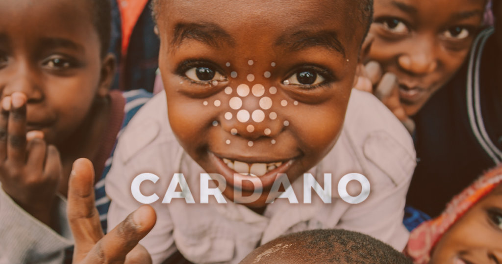 Cardano ADA Taking Aim At Becoming A 'Legitimate Option' in Global Governance