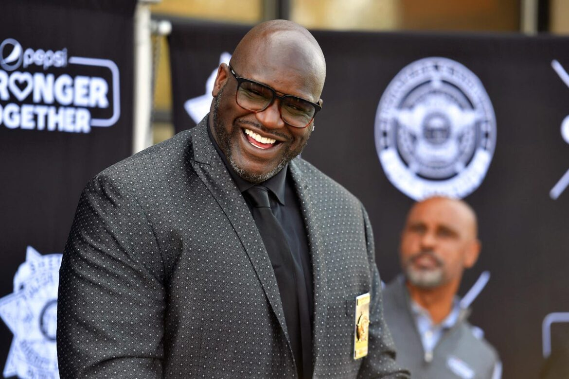 """NBA Hall of Fame, Shaquille O'Neal Talks About """"Not Understanding Crypto"""""""