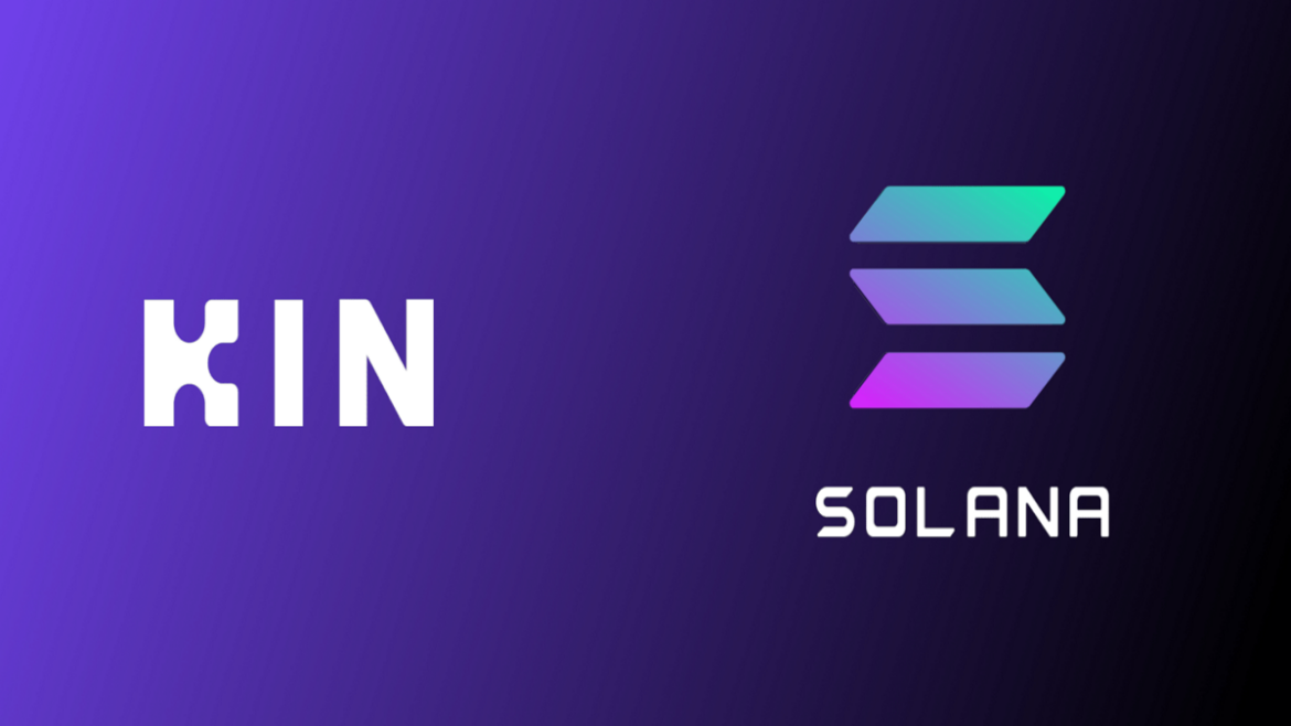 Decentralized Cryptocurrency Kin Reaches 200M Transfers On Solana In First 8 Months of 2021