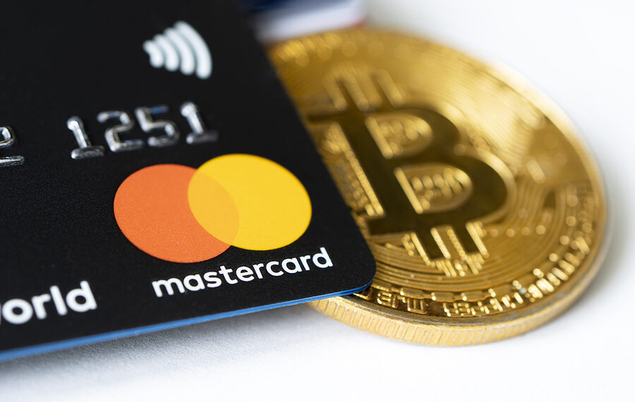 Mastercard Teams Up with Bakkt to Take Crypto Payments To All Consumers