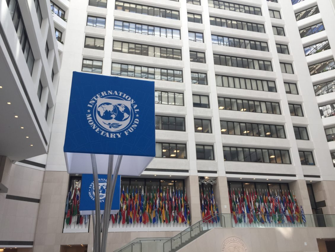 The IMF Is Calling For Global Regulation On Crypto Assets