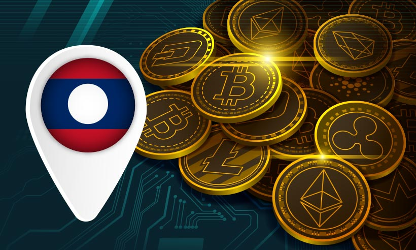 Laos Working On Developing Its Own Digital Currency
